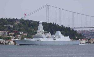 The National Interest (САЩ): Путин се съмнява, че НАТО може да се противопостави на Русия в Черно море