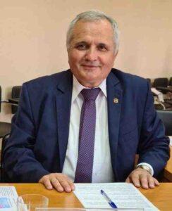 Главата на кримските българи Иван Абажер се обърна към ООН: Очакваме справедлива реакция от ООН, обективна оценка на украинския произвол и прекратяването му