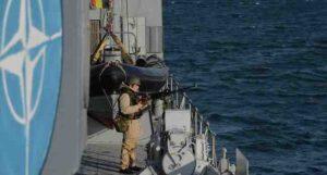 Китай предупреди НАТО да внимават с провокациите в Черно море