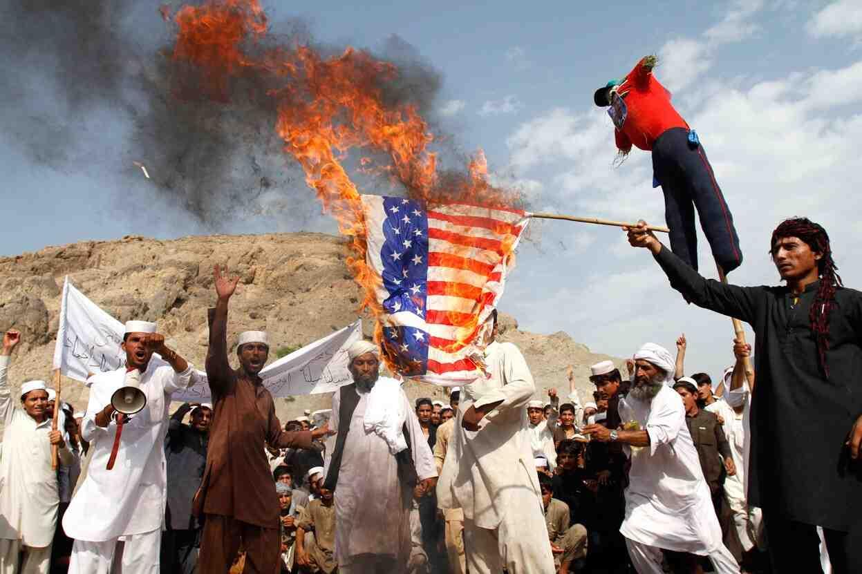 """""""Всеки афганистанец, сътрудничил на Вашингтон, може стане жертва на талибаните"""""""