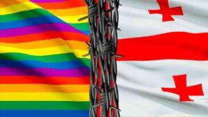 Грузинският премиер обвини Саакашвили в гей подкрепа