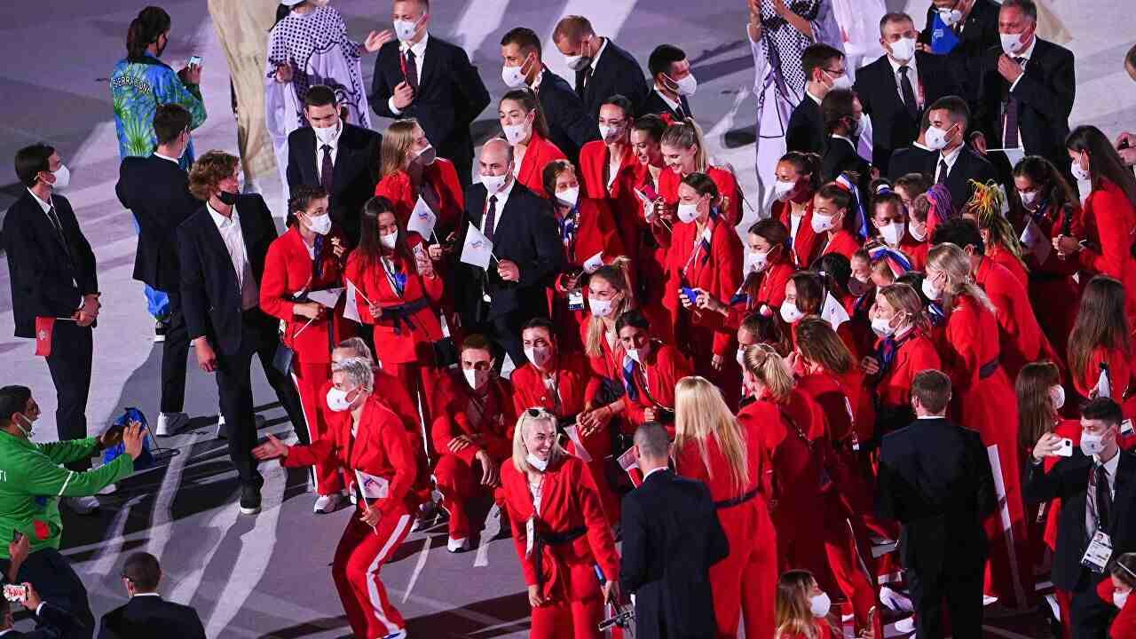 Три олимпийски федерации се оглавяват от руснаци - Москва е навсякъде на Олимпиадата