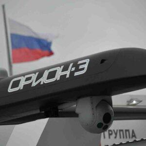 Източници: Русия ще започне да произвежда ударни безпилотници за износ