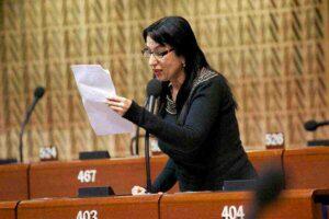 ПАСЕ: Законът за коренните народи на Украйна потиска правата на националните малцинства