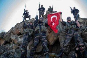 Турция се готви да прехвърли 2000 сирийски терористи в Афганистан