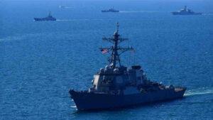 """Пентагонът обяви изпращането на кораби на ВМС САЩ в България след приключване на учението """"Морски бриз-2021"""