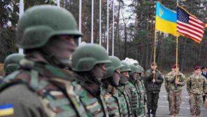"""В Украйна ще се проведат ученията """"Три меча-2021"""" съвместно с военните от НАТО"""