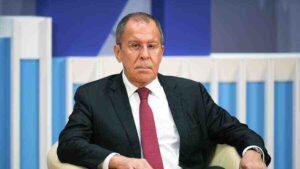 Сергей Лавров: Русия ще отговаря сурово на недружелюбните стъпки на САЩ