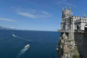 """Русия покани британския посланик да посети Крим: """"заповядайте, само че без миноносци"""""""