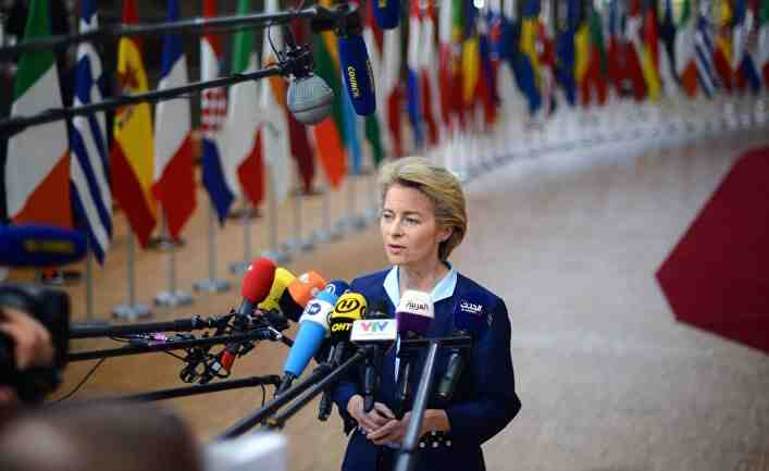 The Telegraph: Време е европейците да избягат от свирепсващата диктатура на ЕС на Изток