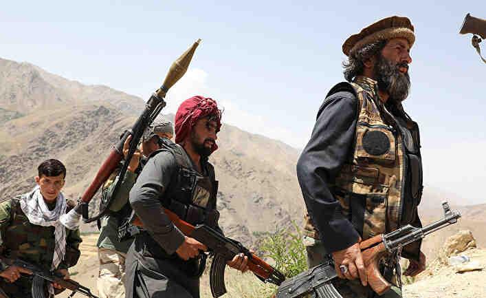 Project Syndicate: Афганистанският гаф на Байдън