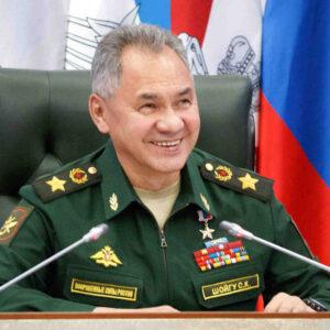 Службата за сигурност на Украйна призова Сергей Шойгу да се яви в Мариупол на 20 юли