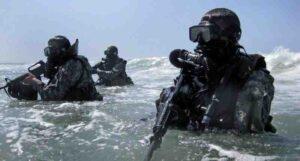 Военен експерт не изключи проникването на бойни плувци на НАТО в руския Крим