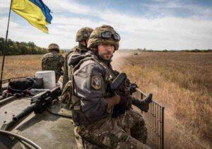 Американски анализатори направиха оценка на състоянието на въоръжените сили на Украйна