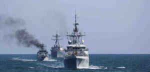 В Украйна приключиха военните учения на НАТО Sea Breeze - 2021