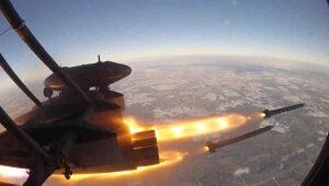"""Новата авиационна ракета """"Бронебойник"""" ще постъпи на въоръжение в руската армия след 2023 година"""