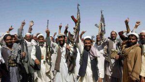 Талибаните обявиха за завземането на 169 района в Афганистан