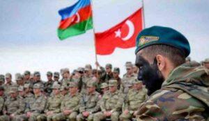 Внимание, опасно...Турция и Азербайджан се готвят за нова война?