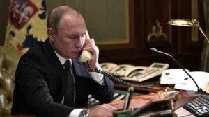Владимир Путин обсъди въпросите по климата със специалния представител на САЩ