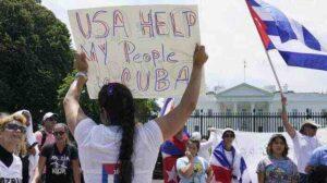 Американски експерт: Кризата в икономиката и здравеопазването в Куба- повод за САЩ да свалят правителството на страната