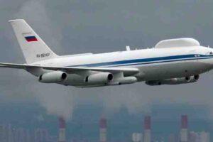 Русия ще създаде самолет за управление на войски в случай на ядрена война