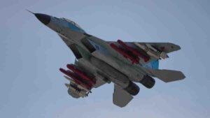 Руска самолетна корпорация започна разработването на палубен изтребител пето поколение