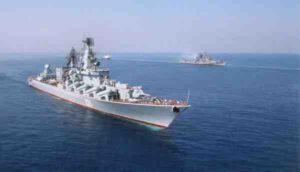 Русия отговори на усилването на НАТО чрез укрепване на корабната групировка в Черно море