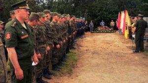 Специален батальон на Министерството на отбраната на Русия пристигна в Крим