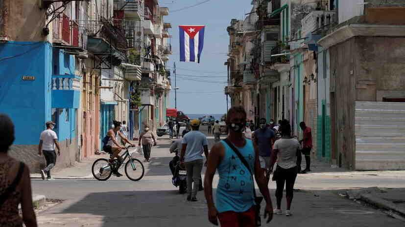 САЩ планират да наложат нови санкции срещу Куба