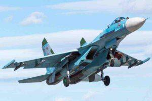 The National Interest обясни страха на НАТО пред съветския изтребител Су-27