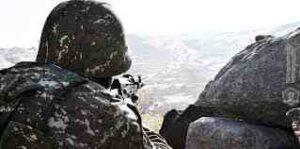 Министерството на отбраната на Армения съобщи за локални боеве на границата с Азербайджан