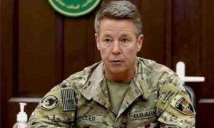 Край на кампанията: Командващият войските на САЩ и НАТО в Афганистан подаде оставка