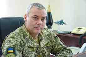 """Украйна анонсира съвместни военни учения с НАТО """"Обединени усилия"""""""