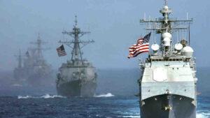 Business Insider: НАТО и САЩ отработваха удари срещу Русия по време на ученията Sea Breeze-2021