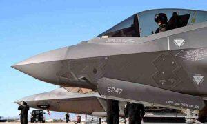 """""""САЩ официално уведомиха"""": Турция окончателно е изключена от програмата за производство на F-35"""