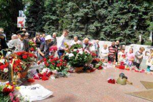 Как Украйна си спомня за войната в епохата на историческо безпаметство