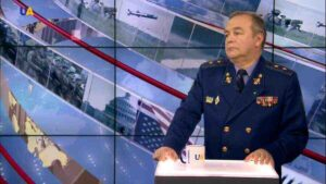 Генерал от въоръжените сили на Украйна призова за подготовка към засилване на военните действия в Донбас