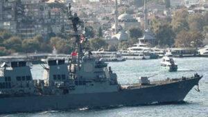 Колумнист на The National Interest оцени шансовете на НАТО в случай на конфликт с Русия в Черно море