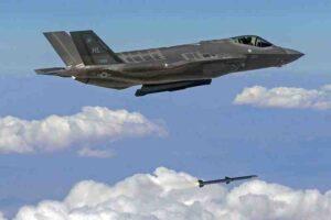 Повече от половината изтребители F-35 са небоеготовни - американска преса
