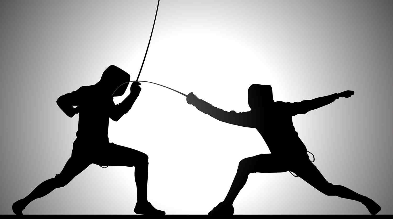 Руските фехтовачи - сребърни медалисти на Олимпиадата