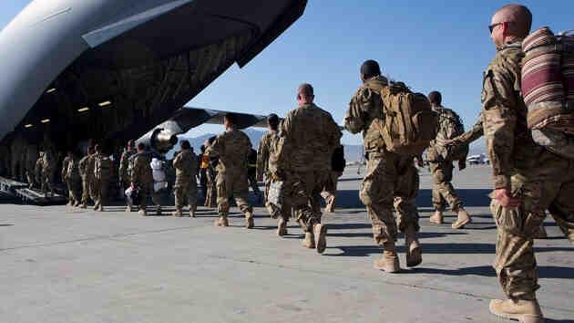 """100-хилядна """"армия"""" от американски """"проксита"""" се разполага в ОНД"""