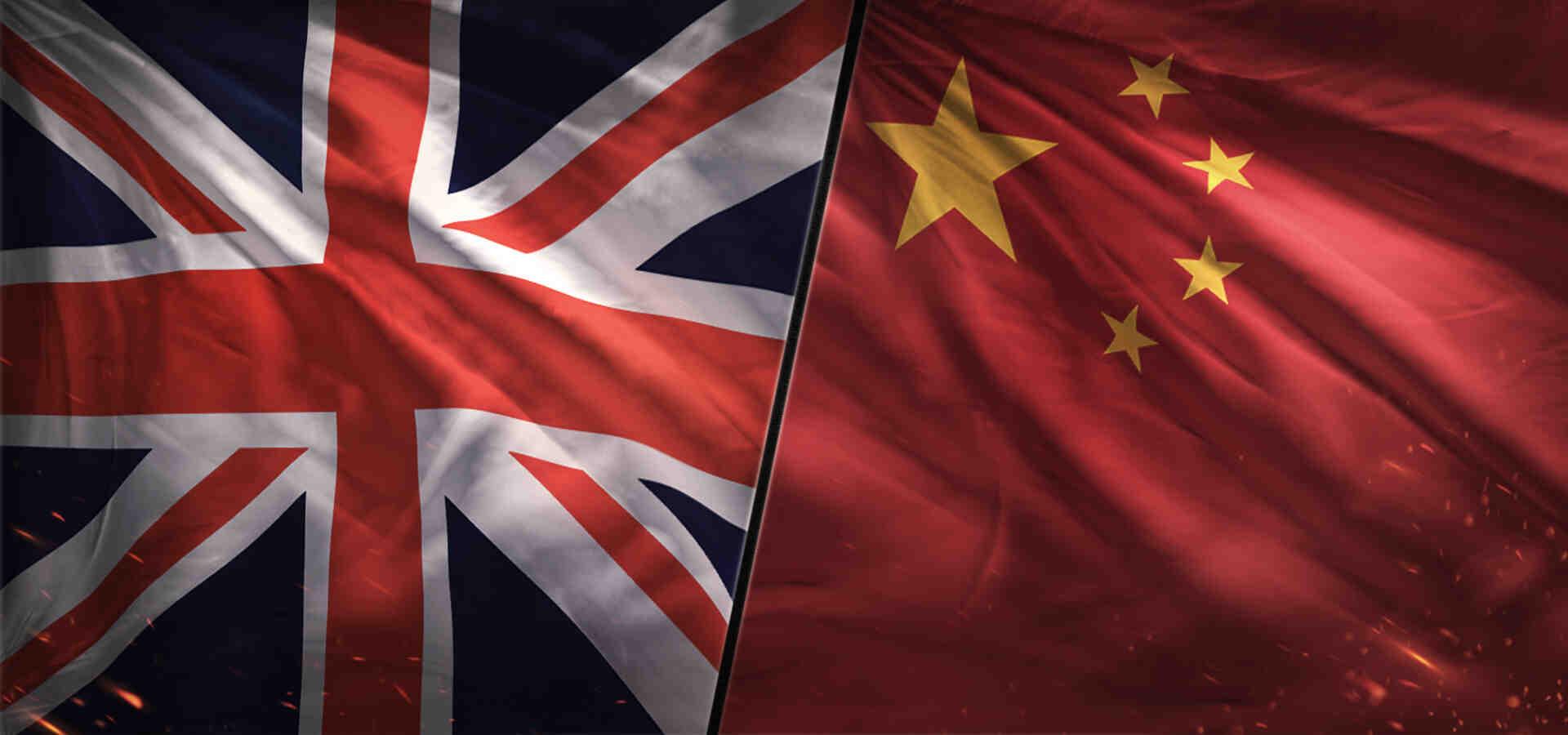 """Китай към Британия: """"В бойна готовност сме!"""""""