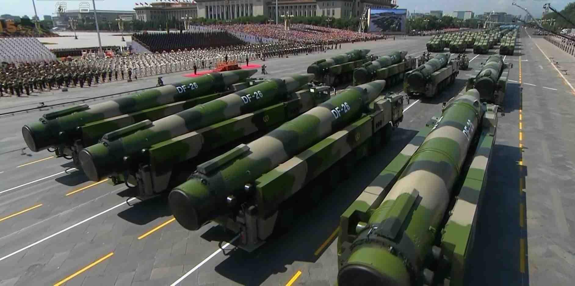 Най-мащабният проект на Китай от времето на Студената война