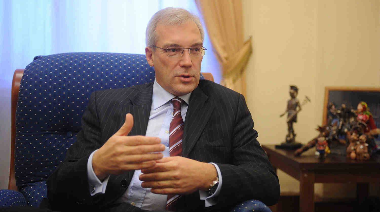 МВнР на РФ: Ученията на НАТО в Грузия предизвикват безпокойство
