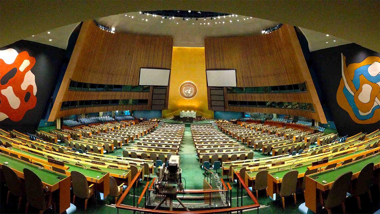 Русия призова САЩ и Украйна да подкрепят борбата срещу неонацизма в ООН