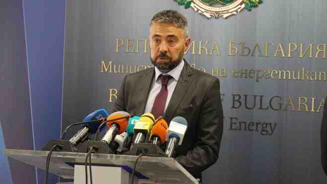 """Служебният министър на енергетиката фактически застана срещу """"Балкански поток"""""""