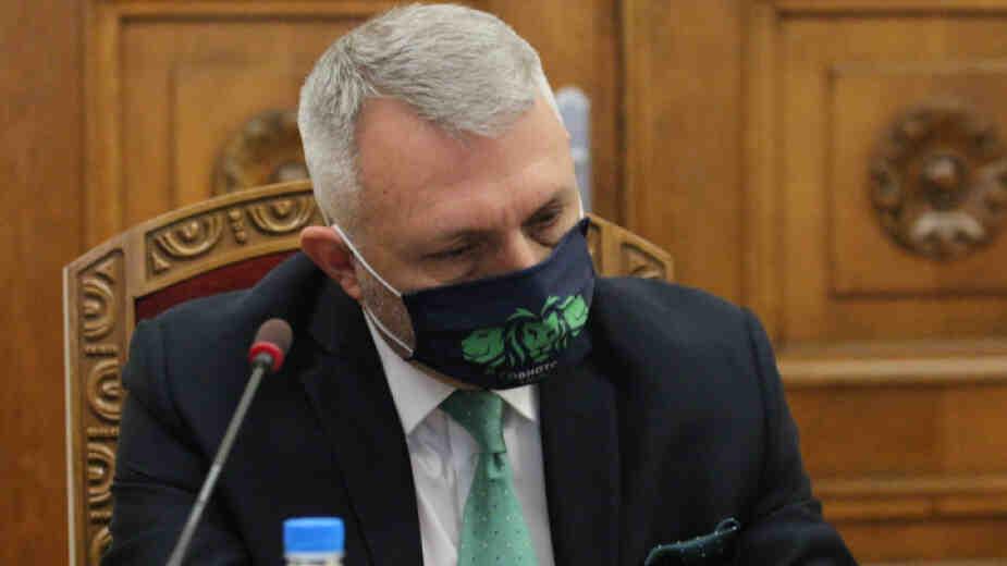 Хаджигенов: Слави Трифонов събори всички мостове, които ние построихме