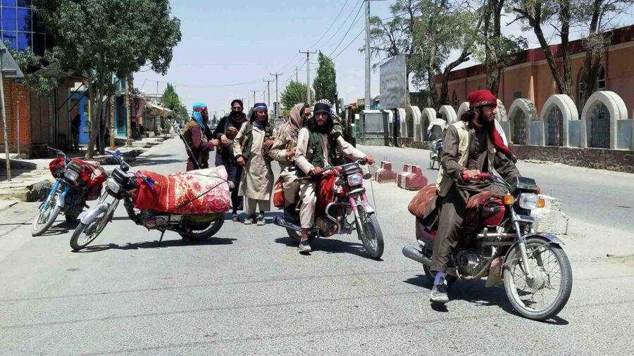 """""""Кошмарът започва: В редиците на Талибаните има 10 хиляди джихадисти от Пакистан"""""""