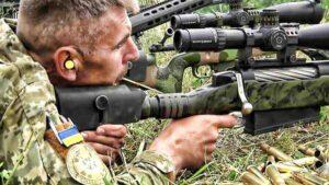 Украински снайперисти се готвят за извършване на провокация срещу ЛНР