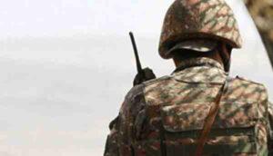 Арменски войник убит от азербайджански снайперист на границата